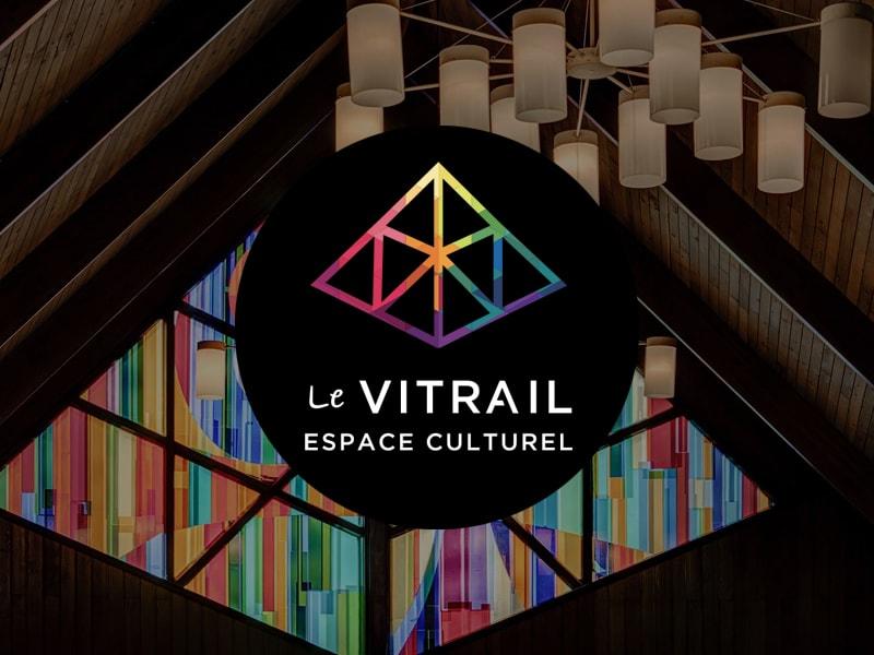Tenue virtuelle du spectacle d'inauguration